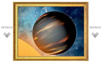 """Астрономы увидели радугу на """"горячем Юпитере"""""""