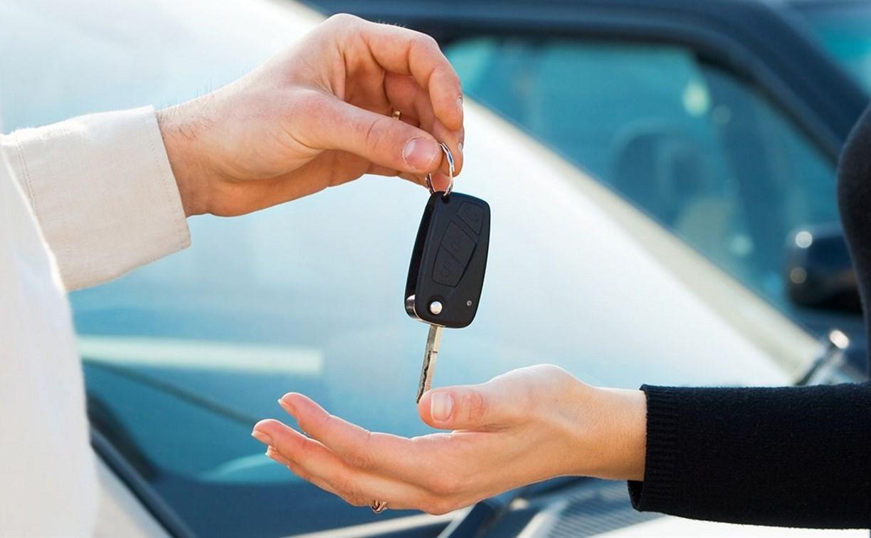 Хотите купить машину? Приходите в ГК «Автошина»!