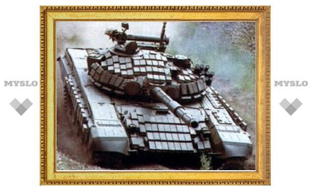 Поставки российских танков в Венесуэлу встревожили американцев