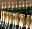 Вино предложили продавать за 250 рублей, шампанское – за 300 рублей