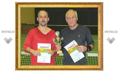 Лучшие теннисисты Тулы – кто они?