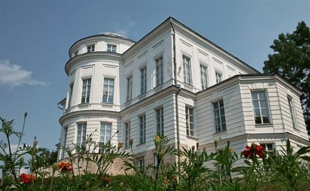 Богородицкий дворец ждет ваших голосов!
