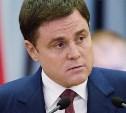 Владимир Груздев встретится с жителями Заокского района