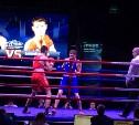 18 боксеров борются за звание чемпионов Всероссийского турнира «Гран-при Тулы»
