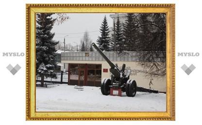 Игорь Зотов хочет возродить Тульский артиллерийский институт
