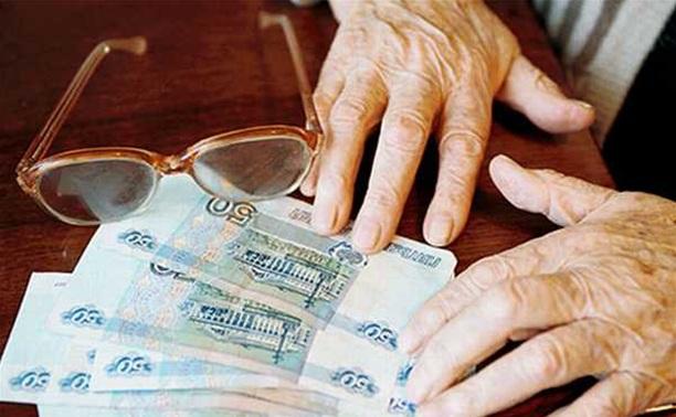 Калужанка украла у тульских пенсионерок свыше 50 тыс. рублей