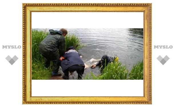 В выходные утонули два туляка