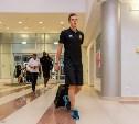 КДК проверит, как футболисты «Арсенала» выходили из автобуса