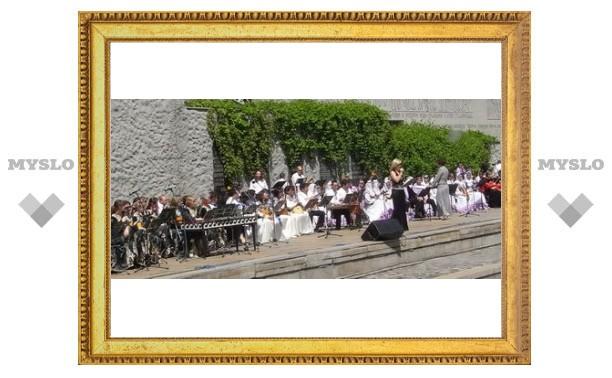 Тульские музыканты стали дипломантами