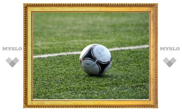 Юные тульские футболисты разгромили команду Кореи