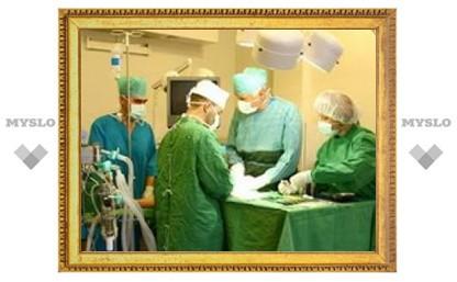 Кемеровские медики разработали уникальный метод лечения рака горла