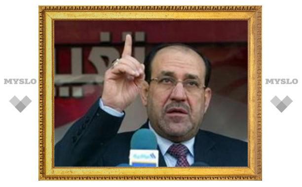 В Ираке выданы ордеры на арест тысячи чиновников