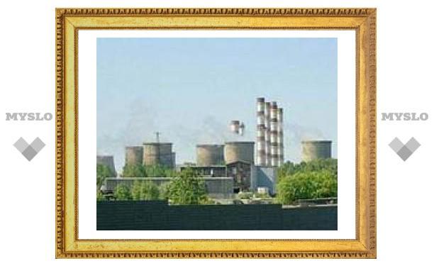 Новомосковск станет промышленной зоной