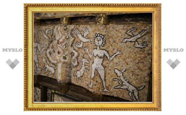 Выставка современной мозаики пройдет в Туле