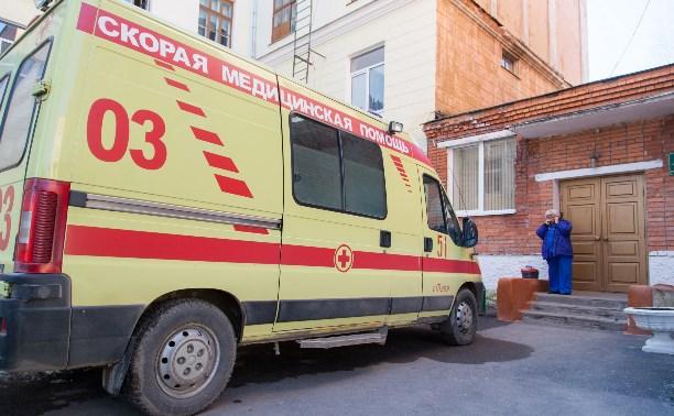 Прокуратура заинтересовалась ЧП в косогорской школе