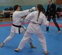 Тульские каратисты завоевали медали окружных соревнований