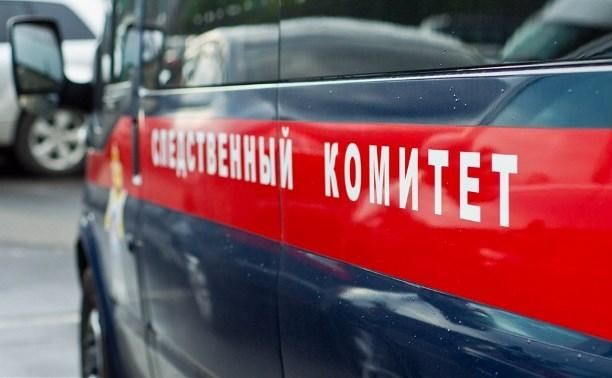 Следователи выяснят обстоятельства смерти  мужчины, обнаруженного на ул. Бондаренко