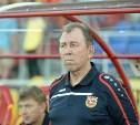 Сергей Павлов: «Хочу поблагодарить всех наших болельщиков, которые переживают за команду»