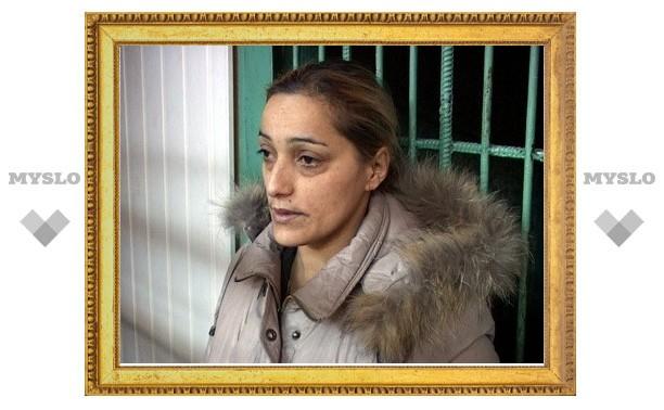 Тульскую цыганку посадят на 20 лет за сто граммов