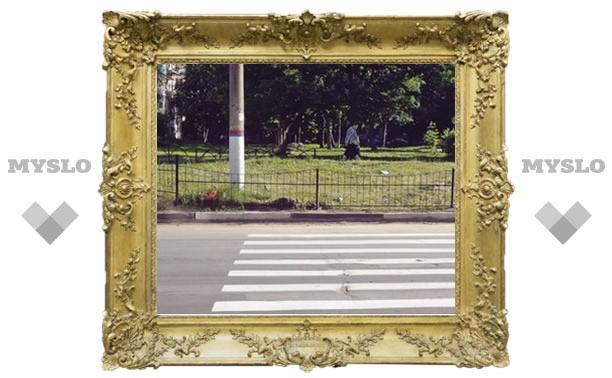 Народный журналист: город под присмотром!