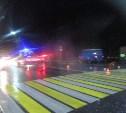 Сотрудники ГИБДД по камерам видеонаблюдения нашли водителя, сбившего пенсионерку в Туле