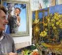 В Туле откроется выставка работ художника Александра Немцова