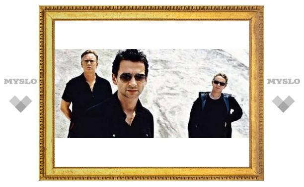 Туляки, поддержите Depeche Mode!