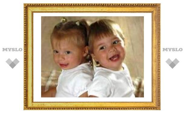 Наличие брата-близнеца увеличивает риск бесплодия