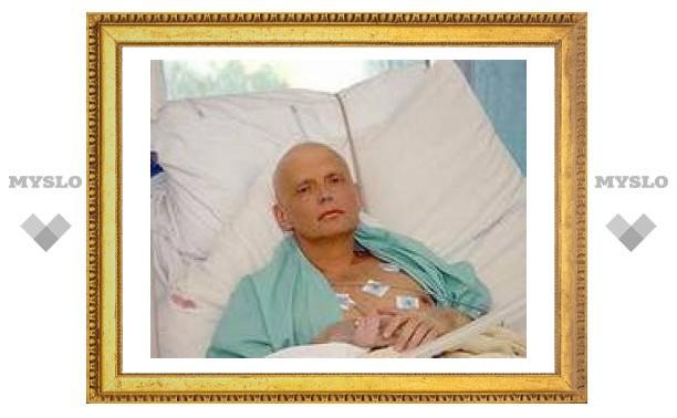 Майкл Манн экранизирует книгу о смерти Литвиненко