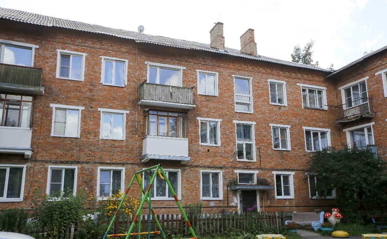 В Донском запертая в квартире пенсионерка три месяца кричит: «Помогите! Я не хочу так жить!»