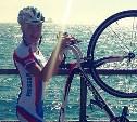 Тульская велогонщица выиграла групповую гонку на юниорском ЧР
