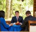 Владимир Груздев: Власть эффективна тогда, когда слышит, что хотят жители