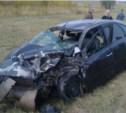 В ДТП с участием пассажирской «Газели» погибли два человека