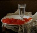 Российская водка, икра и алмазы могут попасть под санкции ЕС