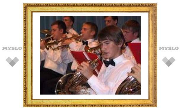 В Туле состоялся фестиваль духовной музыки