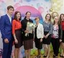 Тулячкам вручили почетные знаки «Материнская слава»