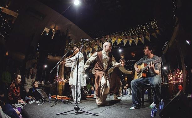 В Туле состоится концерт в поддержку малоимущих многодетных семей