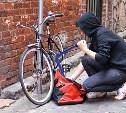 15-летний воспитанник школы-интерната украл велосипед в Узловой