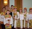 Талантливых детей Тульской области приглашают на конкурс «Колыбель России»