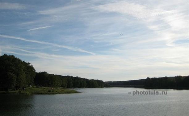 Река воронка в тульской области исторические фото
