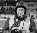 Скончался тульский журналист Сергей Глаголев