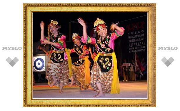 В Туле откроют «посольство» Индонезии