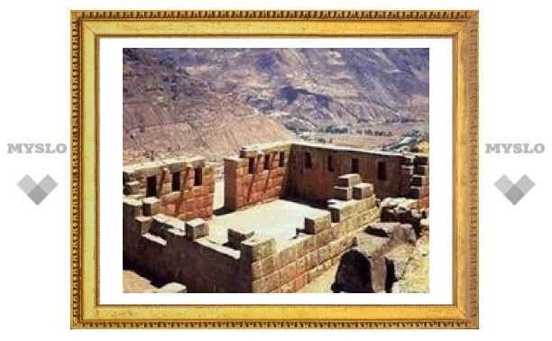 В Перу найден самый древний в мире торговый центр