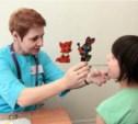 Детские больницы приглашают на дни открытых дверей