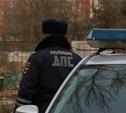 «Безопасный город» помог выявить пьяного за рулем