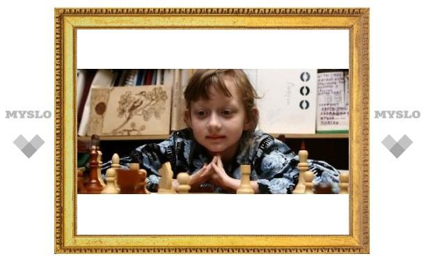 Тулячка снова завоевала шахматную корону