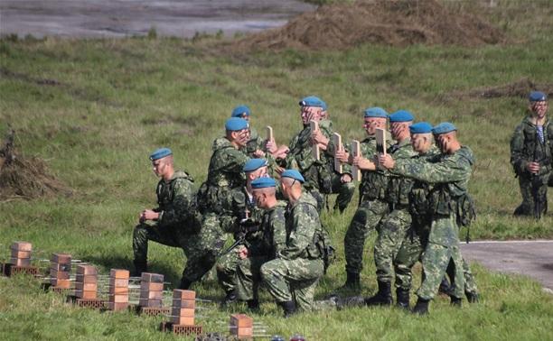 Минобороны проведёт акцию-конкурс по отбору кандидатов в «крылатую пехоту» России