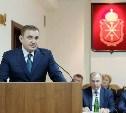 Дюмин – прокурорам: «Вор должен сидеть в тюрьме! Неприкасаемых нет»