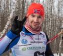 Тульский лыжник едет на Паралимпиаду в Сочи!