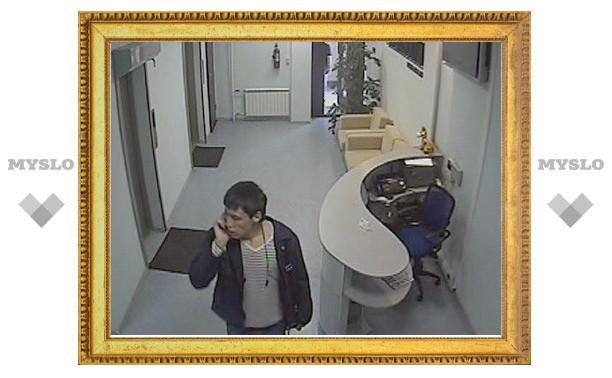 В Туле судят серийного офисного вора из Азербайджана